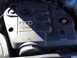 Audi A4 B6 AWX 96kw 2002 y. parts
