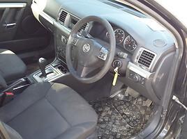 Opel Vectra C AUTOMAT 2006 m. dalys