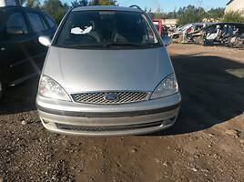 Ford Galaxy Mk2, 2005m.