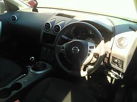 Nissan Qashqai I, 2007m.