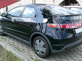 Honda Civic VIII europa,maza rida Hečbekas