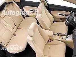 Honda Civic VIII europa,maza rida 2009 г. запчясти