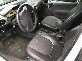 Mercedes-Benz A 170 W168, 1998y.