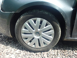 Volkswagen Golf VI 2012 m. dalys