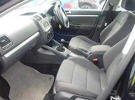 Volkswagen Jetta A5, 2007m.