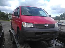 Volkswagen Transporter T5 4x4 2006