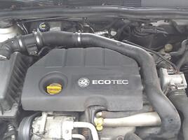 Opel Astra III 2007 y. parts