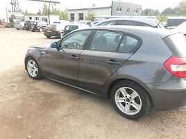 BMW 120 E87