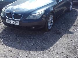 BMW 530 E60, 2004m.