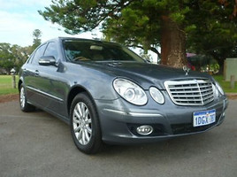 Mercedes-Benz E 220 W211