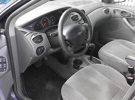 Ford Focus MK1 zetec 2002 г. запчясти