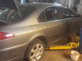 Peugeot 607 Hdi 2002 y. parts