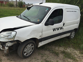 Citroen Berlingo I  Фургон