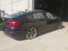 BMW 5GT (F07)