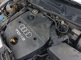 Audi A3 8L, 1999m.