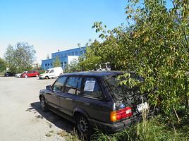 BMW 320 E30, 1990m.