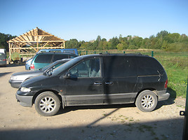 Chrysler Grand Voyager II