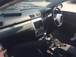 Volkswagen Passat B6, 2006m.
