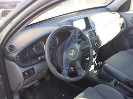 Nissan Almera N16 DCI, 2004y.