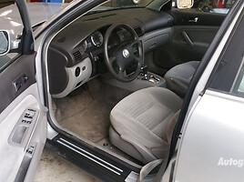 Volkswagen Passat B5 FL europa 74kw, 2003m.