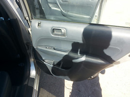 Honda Civic VII 1.6VVTI 2002 m. dalys