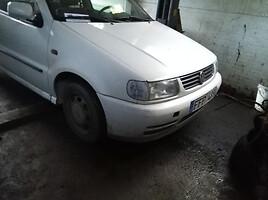Volkswagen Polo III 1.9 47kw Купе