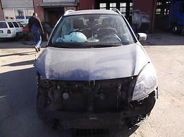 Renault Koleos 2009 m. dalys