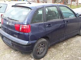 Seat Ibiza II FL  Hatchback