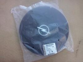 Opel Vivaro R16 стальные штампованные диски
