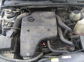 Volkswagen Passat B4 1.9 geras 1996 m. dalys