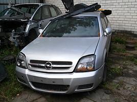 Opel Vectra C 2005 m. dalys