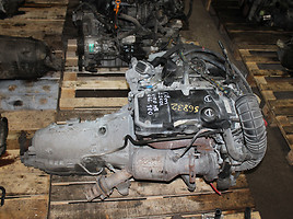 Mercedes-Benz Viano 646.982 2007 y parts