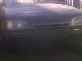 Opel Omega A Sedanas 1987