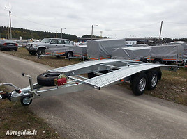 Trailer Armanni - 2012 y. rent