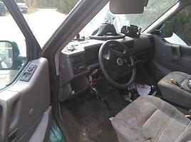 Volkswagen Multivan Multivan 2.5 75kw 1998 y. parts