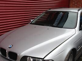 BMW 525 E39  Universalas