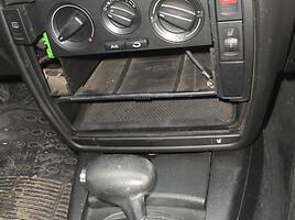 Volkswagen Passat B5 1999 m. dalys