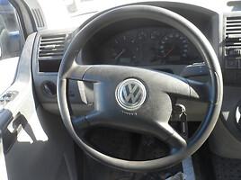 Volkswagen Transporter T1, 2007m.