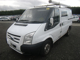 Ford Transit VI