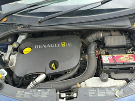 Renault Clio III, 2007г.