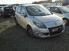 Renault Scenic III 2010