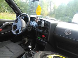 Volkswagen Passat B4 1.9 81kw ledinis, 1996m.