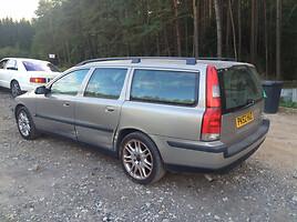 Volvo V70 II D5 SE 2002 m. dalys