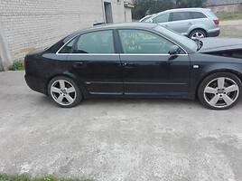 Audi A4 B7  Sedanas