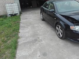 Audi A4 B7 2007 m. dalys