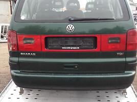 Volkswagen Sharan I, 2002m.