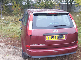 Ford C-MAX I 2006