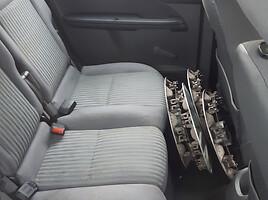 Ford C-Max I 2006 m. dalys