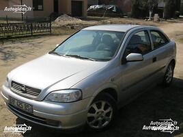 Opel Astra I 2000 г. запчясти