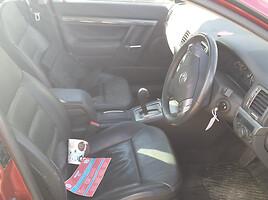 Opel Signum direct 2006 m. dalys
